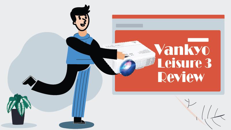 Vankyo Leisure 3 Review
