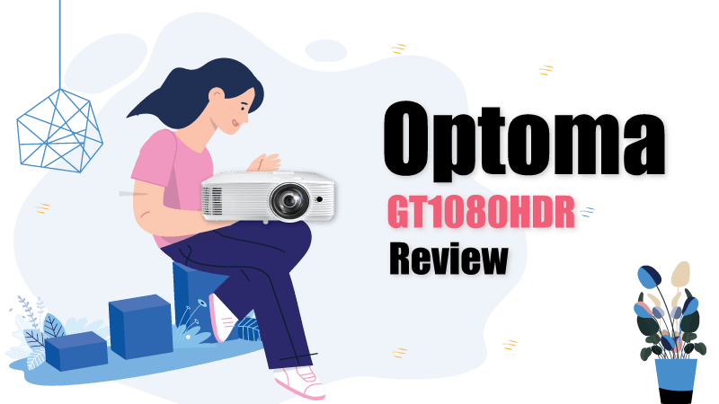 Optoma GT1080HDR Full Review